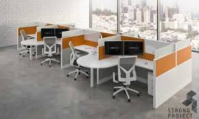 Modern Office Furniture Systems Beauteous Modular Office Furniture Modern Workstations Cool Cubicles Sit