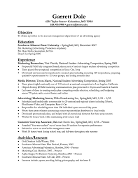 cover letter resume objective resume objective for retail cover letter resume objective for marketing resume objectives senior s manager objectiveresume objective extra medium size