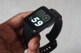 Xiaomi Mi Watch Lite review: Fitness ...