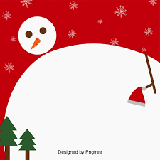 A Simple Christmas Snowman Wallpaper Cute Snow Snowman Png And