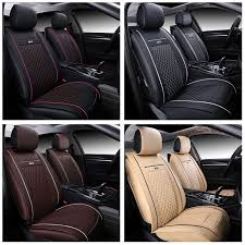 rear seat covers chair cushion pad