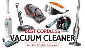 Cordless Vacuum Comparison Chart Uk Best Cordless Vacuum Cleaner 2019 Uk Review Updated Sept