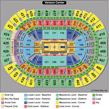 Verizon Center Seating Chart Capitals Verizon Center Capitals Seating Replacing S3 Glass