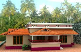 Small Picture Small House Plans in Kerala 3 Bedroom KeralaHousePlanner