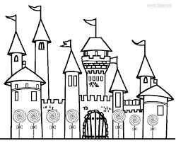 Small Picture Printable Candyland Coloring Pages For Kids Cool2bKids Video