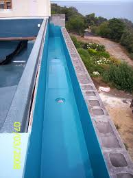 infinity pool edge detail. Contemporary Edge Infinity Pools  Mount Martha Edge Pool Construction 2  2 Inside Pool Edge Detail E