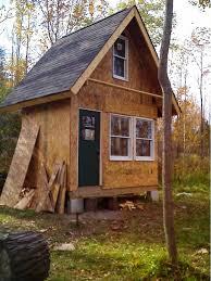 small cabin plans interior