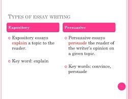 types of expository essays writing philosophy essays philosophy the university of york