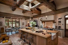 rustic french country kitchens. Beautiful Kitchens Rustic French Country Kitchen Design For Kitchens D