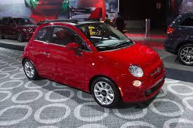 Fiat 500 Pop | 2018-2019 Car Release, Specs, Reviews