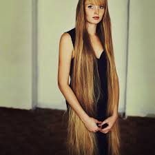 Really Long Hair Hairstyles Beauty Of Women With Long Hair Youtube