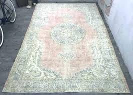 full size of round area rugs pink large rug vintage furniture stunning oversize and green seafoam style dark green round