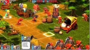 super dungeon tactics ios