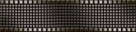 <b>Бордюр керамический Golden</b> Tile Токио коричневый 6х25см ...