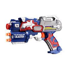 Blaster Gun Toy Best Toys for 5 Year Old Boys - ToyTico