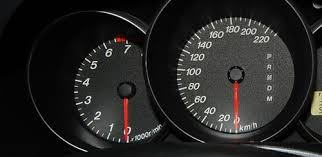 the tachometer the most useless car component at commonsense design car tachometer and speedometer