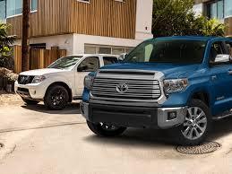 Top 3 Pickup Trucks for Dependability | Web2Carz
