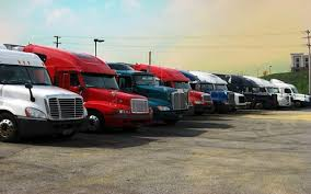 2,500 Drivers Have Gone Jobless | Go By Truck Global News
