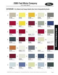 All The Miller Paint Colors Exterior Miami Wakeboard Cable