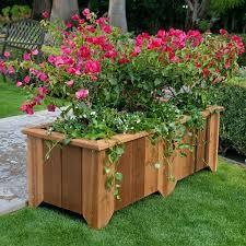 texas lamp posts garden patio planters best planter box ideas images on diy patio area texas