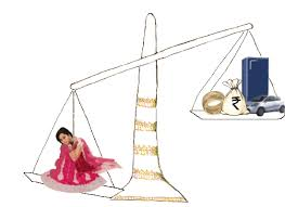 dowry system a social evil say no to dowry i am talking about a very much prevalent and a dreadful social evil dowry system it has been huge problem in and has been a great problem and