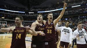 Loyola Chicago coach Porter Moser can go as high as he wants | NCAA.com