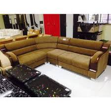 Brown sofa sets Furniture Seater Brown Sofa Set Ashley Furniture Homestore Seater Grey And Brown Corner Sofa Set Warranty Years Rs 10000