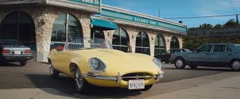 Ford v ferrari daytona scene; Wolf Of Wall Street Celebrates Excess The Fast Cars Of Jordan Belfort Gallery