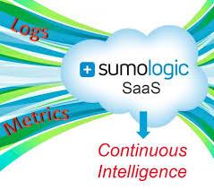 sumo logic sumo logic introduces unified log and metrics analytics tool the
