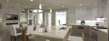 kitchen designed and rendered using chief architect