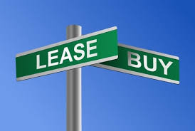 Should I Lease Or Buy A Car Leasing Vs Buying A Car