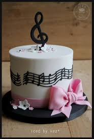 Iced By Kez Cakes In 2019 Cake Music Birthday Cakes Music Cakes