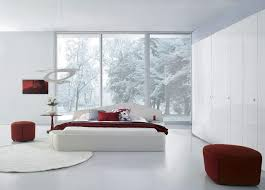 bedroom designs with white furniture. Ideas For A Modern Bedroom And Furniture Designs With White W