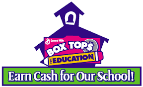 Image result for BOX TOPS FREE CLIPART