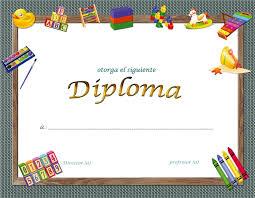 Plantillas De Diplomas Para Editar I Started