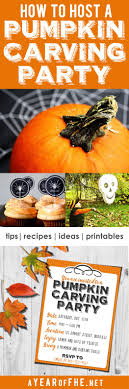 pumpkin carving tools for kids. how to host a pumpkin carving party + free printable invitation tools for kids o