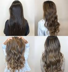 Hairstyle Dark To Light The Truth About Going From Dark To Light Hair Tulip Salon