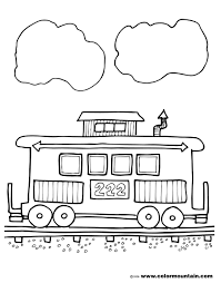 Thomas the train s christmas day15f5. Best Caboose Clipart 14445 Clipartion Com
