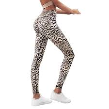 Aribelly Womens Ruched Butt Lifting Leggings High Waisted