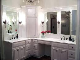 custom bathroom vanities ideas. Built In Vanity Ideas Custom Bathroom Cabinet Vanities New Recommendations