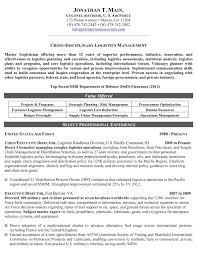 Veteran Resume Samples Resume Military Veteran Resume