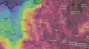 Sprawdź, czy w twojej okolicy jest możliwe pojawienie się burzy. Gdzie Jest Burza 22 Czerwca Przed Nami Niszczycielskie Nawalnice Mapa I Radar Burz Wiadomosci