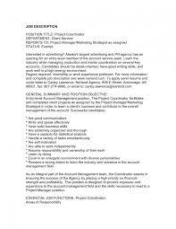 sample marketing coordinator resume project coordinator resume pdf project coordinator resumes volumetrics co project coordinator resume summary examples project coordinator resume pdf project coordinator
