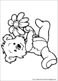 Spring Coloring Sheets Free Pages Pdf Printable For Adults Cremzempme