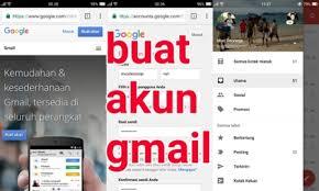 Cara membuat email di hp terbaru. Cara Buat Akun Gmail Baru Di Hp Android Iphone Dan Pc Musdeoranje Net