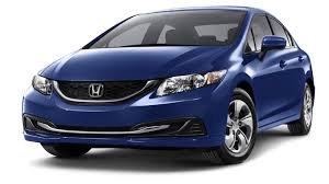 Honda Civic Speaker Size Chart 2015 Honda Civic Review Ratings Specs Prices And Photos