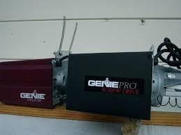 genie pro max garage door openers genie pro max garage door opener remote control garages battery