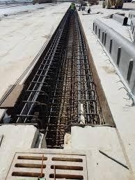 Concrete Trench Drain Design Prefabricated Trench Drain I Dura Trench