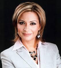 María Alicia Miranda Reyes es hoy María Rozman, una periodista líder en Denver que acaba de entrevistar al presidente Barack Obama. | DA - maria-alicia-rozman