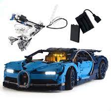 Top brands, great service, & the best prices. Amazon Com Geament Upgraded Version Led Light Kit For Technic Bugatti Chiron Compatible With 42083 Lego Race Car Building Model Lego Set Not Included Toys Games